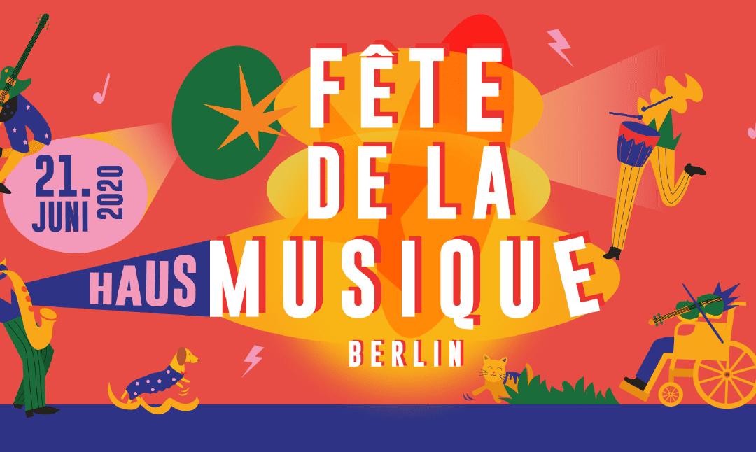 Check out our Fete de la Musique Special Podcast / Radio Show!